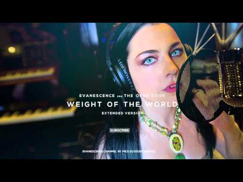 Evanescence: Weight Of The World Extended Version