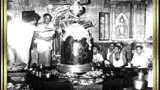 Lord Shiva (Nataraja Nataraja) Bhajan