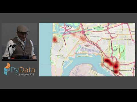 Image from Tackling Homelessness with Open Data