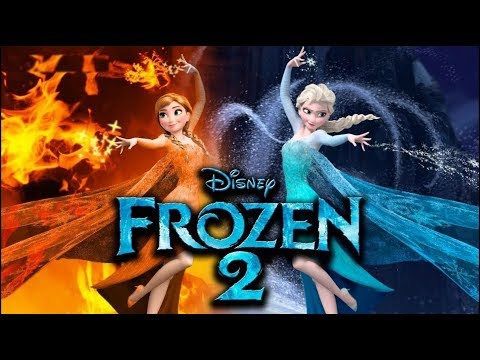 FROZEN 2. OFFICIAL TRAILER 2019