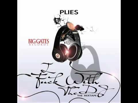 Plies - Pocket Watchin