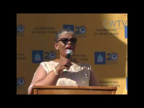 Durban Business Fair celebrates 20 year and officiates its 2018 Edition