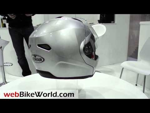 Vemar Attivo Flip-up Helmet
