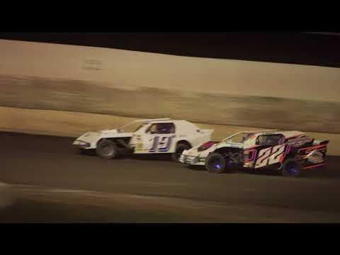 Damian Merritt 22M Marysville Raceway 5/12/2018