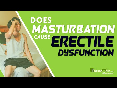 Can Masturbation Cause Impotence in Men? [Facts & Solution] from YouTube · Duration:  6 minutes 52 seconds