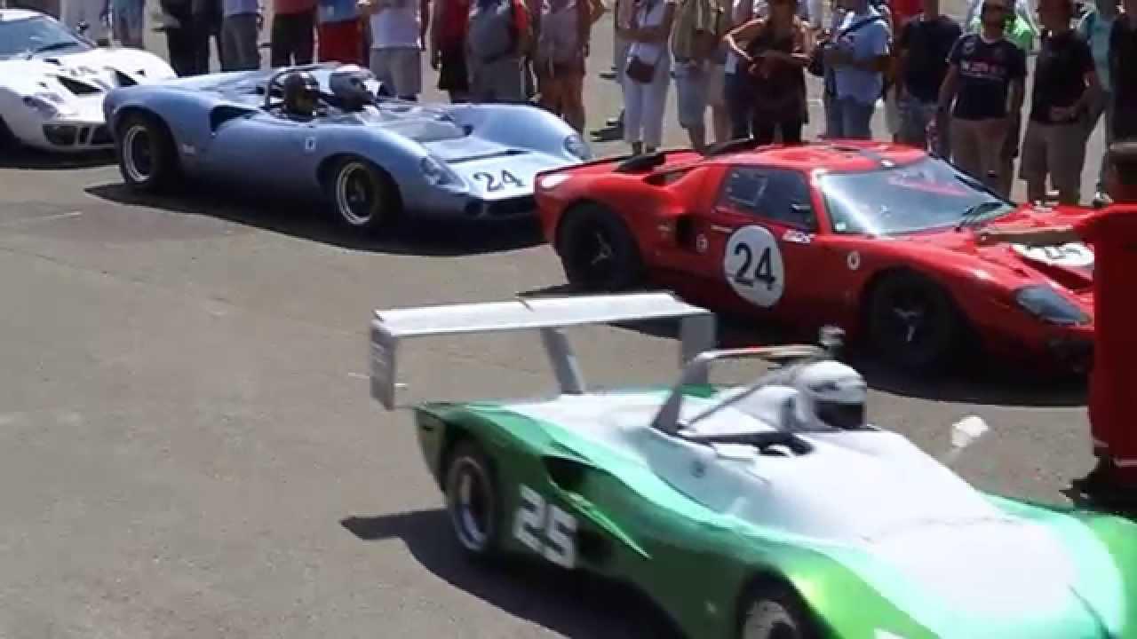 Best Classic Cars Racing Endurance Gt Le Mans Gran Turismo