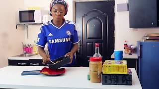 Wofai Fada | House Girl [Comedy Skit]