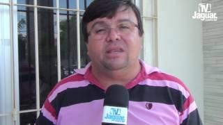 Aristides aponta encaminhamento do movimento dos servidores PAGUE MEU DINHEIRO