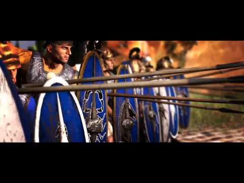 Total War: Rome 2 (Greek States Culture Pack)