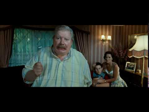 Onkel Vernon: Die Schnauze voll - Harald Dietl