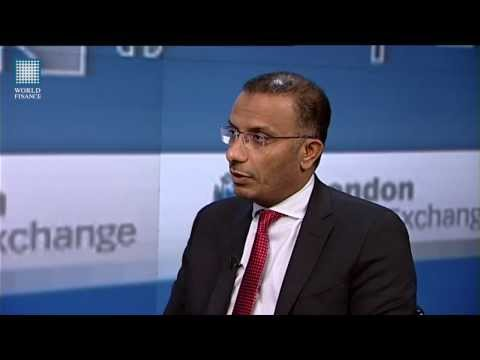Hani Baothman on investment funds | Sidra Capital | World Finance Videos