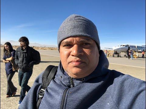 Bolivia Travel සංචාර Sanchara - Travel from Santa Cruz to Uyuni
