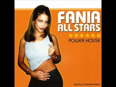FANIA ALL STARS ME GUSTA EL SON