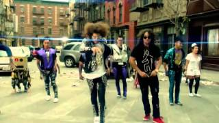 LMFAO   Party Rock Anthem ft  Lauren Bennett, GoonRock