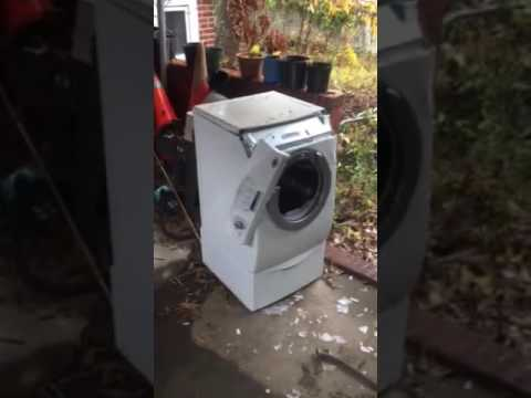 How To Fix A Maytag Neptune Dryer Youtube