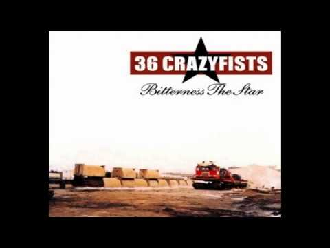 36 Crazyfists - Bitterness The Star (With UK Bonus Track) + Demo '99 [Full Album In 1080p HD]