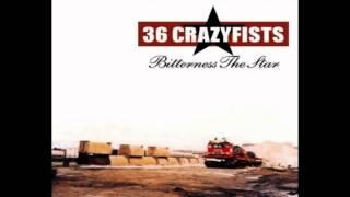 36 Crazyfists - Bitterness The Star (With UK Bonus Track) + Demo
