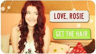 Get Rosies Hair I 3 Frisuren aus LOVE, ROSIE (Für Immer Vielleicht) I #FallinLove Thumbnail