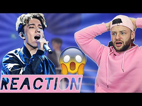 Reacting to Dimash - My Heart Will Go On | AMAZING PERFORMANCE !