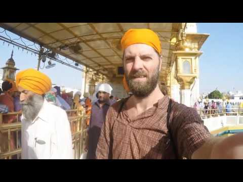 India: The Golden Temple