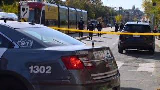 Man injured in daylight shooting near St. Clair West and Oakwood