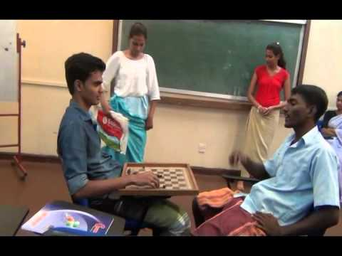 PRA programme-drama- Actor swarnamalitha,faculty of agriculture university of ruhuna