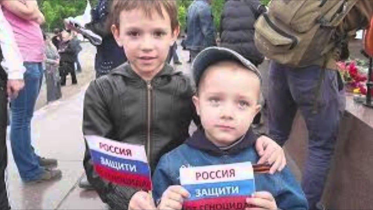 Обращение к жителям белгорода