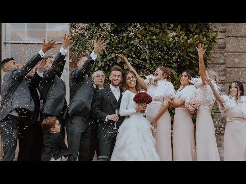 OUR WINTER WEDDING | Lydia Elise Millen