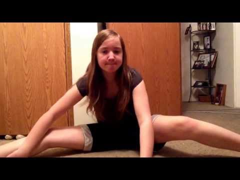 • Stretching tips