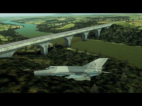 Ace Combat Zero: The Belkan War (Emulated) - M02: Annex