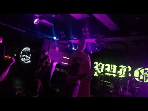Purgen - Философия урбанистического безвременья (live In Armageddon Fest 26.05.19)