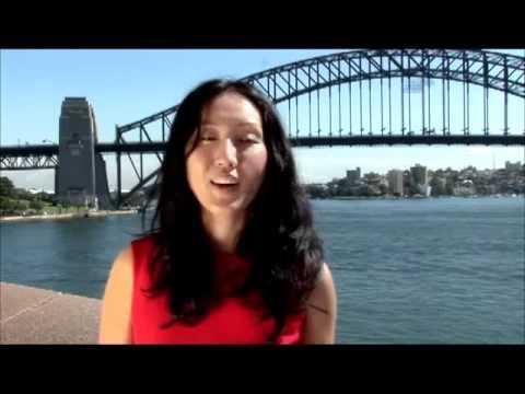 Australia's participation at Expo 2012, Yeosu South Korea