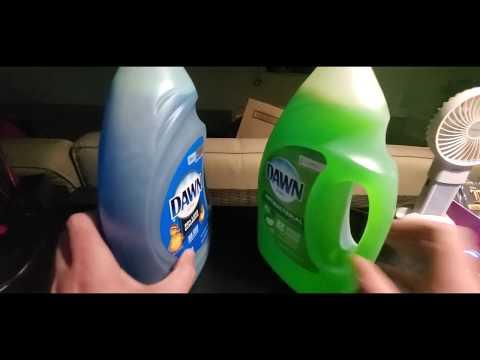 (EPISODE 2619) FOUND IT ON AMAZON: Dawn Ultra Dishwashing Liquid Dish Soap 56oz 2pack @amazon