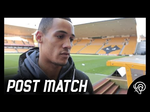 POST MATCH EXTRA | Tom Ince Post Wolverhampton Wanderers (A)
