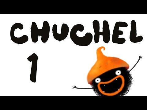 Chuchel / Чучел - Прохождение игры на русском [#1] | PC