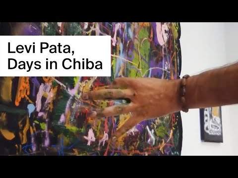 Levi Pata, Days in Chiba