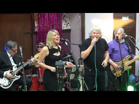 The Honeycombs at Radio Caroline 50th Anniversary