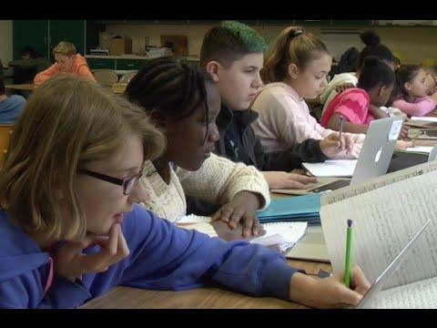 Ten Key Initiatives in the Bethlehem Area School District
