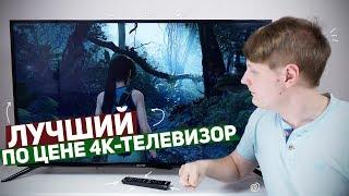 видео Доступные цены на телевизоры