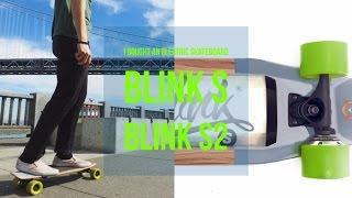 ACTON BLINK S2 TOP SPEED TEST