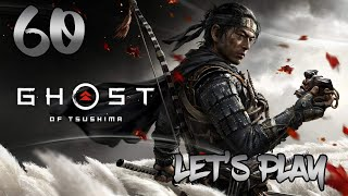 Ghost of Tsushima - Let's Play Part 60: Honor and Ash