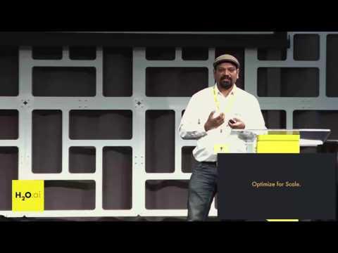 Transformation with Data + AI – Sri Ambati