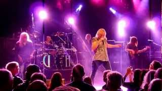 Uriah Heep - July Morning @ Mezz 2012