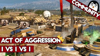 Act of Aggression Gameplay German - Multiplayer gegen euch [Let