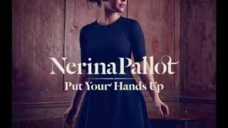 PUT YOUR HANDS UP (LIKE IT'S 1987 MIX) - NERINA PALLOT