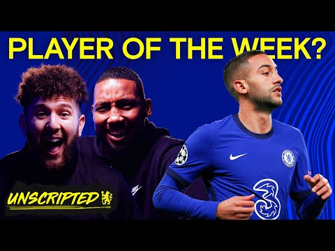 Who Is Your Player Of The Week? | Unscripted Episode 6