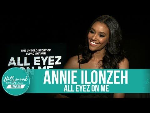 Annie Ilonzeh surprising story behind