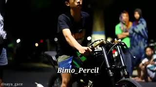 Download Video Balap  Liar  Malam  Kota  Madiun!!! MP3 3GP MP4