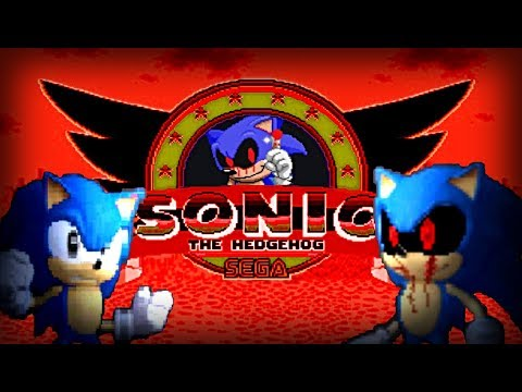CAN SONIC STOP HIS TRUE NIGHTMARE?!?! | Sonic.EXE Nightmares Haunt