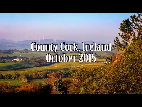 COUNTY CORK, IRELAND | Alex Stevenson